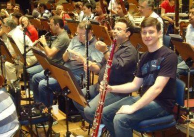 Alpine Symphony - Heckelphone