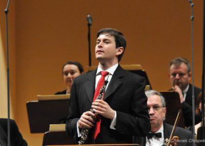 Strauss Concerto - Prague